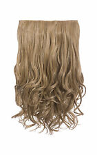 Women's Ladies Stunning Clip In Glam Party Hair Extensions