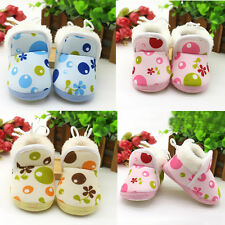 1Pair Baby Hot Infant Toddler Ankle Soft Sole Boy Girls Shoes Boots Warm Winter