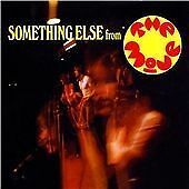 THE MOVE (ROY WOOD) - SOMETHING ELSE FROM (1968) - 2016 ESOTERIC REMAST/EXPAN CD