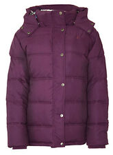Ladies Champion Country Estate Newquay Padded Quilted Winter Coat Jacket