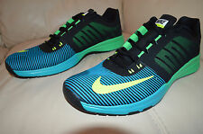 New Mens Nike Zoom Speed TR Trainer Run Running Shoes 806328-074 Sz 10