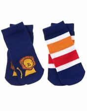 NWT GYMBOREE SUNSET GLOW BOYS SOCKS 2 PAIRS
