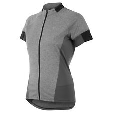 PEARL IZUMI SELECT ESCAPE SS WOMENS BIKE JERSEY SHADOW GREY 2017