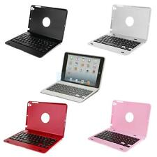 Wireless Bluetooth Keyboard Case Cover Stand with Charging Cable For iPad mini