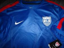 NIKE 643865 480 USA SOCCER FOOTBALL JERSEY SHIRT L M MENS NWT $65.00