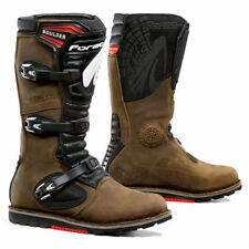 FORMA BOULDER TRIALS BOOTS - ALL SIZES - BLACK OR BROWN - CHEAPEST ON EBAY