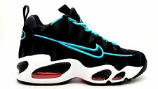 [429749-017] NIKE AIR MAX NM NOMO MENS SHOES ANTHRACITE BLACK TURQUOISE BLUE PIN