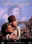 For Whom the Bell Tolls New Universal DVD Gary Cooper Ingrid Bergman 1943