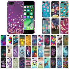 "For Apple iPhone 7 4.7"" AT&T Verizon Design Hard Back Case Cover Protector"