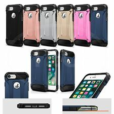 "For Apple iPhone 7 Plus (5.5"") Tough Military Armour Shockproof Hard Armor Case"
