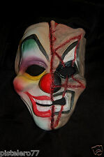 Wg Clown Mask iowa slipknot clown mask,custom Shawn Crahan Clown Mask Horror