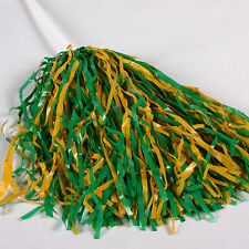 Cheerleading Pom Poms Cheerleaders Cheer Block lot of 50