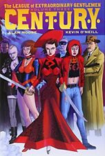 NEW The League of Extraordinary Gentlemen (Volume III): Century by Alan Moore