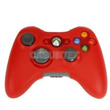 Protective Silicone Soft Skin Case Cover for XBOX 360 Game Console Controller