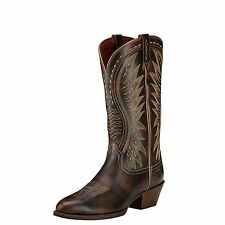ARIAT - Women's Ammorette Boots  - Brushed Brown - ( 10017333 ) - New