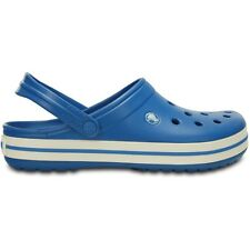 Crocs Crocband Clogs - Ultramarine - Croslite