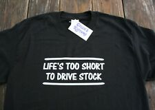 Funny Vintage Motorcycle TEE-SHIRT Cafe Racer Honda Indian Triumph T-SHIRT  S-3X