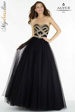 Alyce 6729 Evening Dress ~LOWEST PRICE GUARANTEED~ NEW Authentic Gown