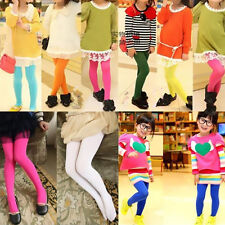 1Pcs Stockings Opaque Tights Pantyhose Hosiery Ballet Candy Dance Kids Girls
