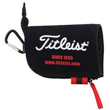 Titleist Japan Golf Tee Case Small Pouch bag AJTE42  2014 Model