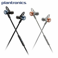 Plantronics Backbeat Go 3 Bluetooth Wireless Earbud Headphones