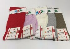 Boys Dress Socks 5 Pairs Origins Collection Sock Size 9-11 Shoe Size 4-9 New