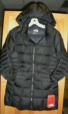 THE NORTH FACE WOMENS TRANSIT DOWN JACKET II--A2TAR- TNF BLACK- S,M,L,XL