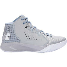 UNDER ARMOUR WOMENS TORCH BASKETBALL ALUMINUM SOLDER SHOES **FREE POST AUSTRALIA