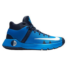 NIKE MENS KD TREY 5 IV BASKETBALL BLUE NAVY SHOES **FREE POST AUSTRALIA