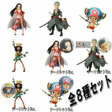Bandai Half Age Characters Figure One Piece The New World Vol 2