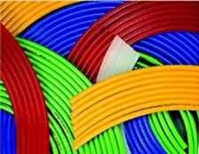"John Guest 500' OD 1/4"" Tube LLDPE PE Tubing Drinking Water 9 Colors Available"