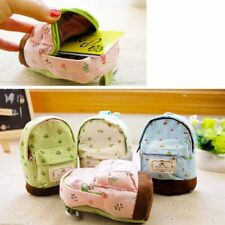 New Mini Small Cute Lady Girl Pouch Coin Card Purse Backpack Key Bag Wallet Gift