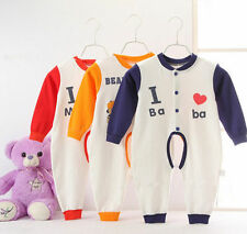 Girls Boys Hot clothes Clothes Infant Baby clothes Newborn girl boy Cute Romper