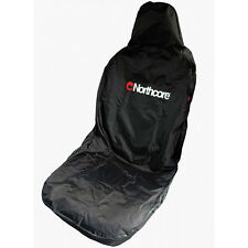 Northcore Waterproof Unisex Accessory Car Seat Cover - Black One Size