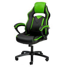 Sale Merax PU Leather Office Racing Gaming Chair Ergonomic Computer Desk Chair