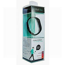 Fitbit Flex Wireless Activity Wristband and Sleep Tracker - Black