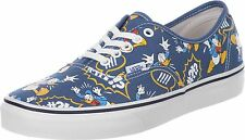 MENS GUYS VANS AUTHENTIC x Disney DONALD DUCK  SHOES SB SNEAKERS NEW