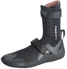 5mm Rip Curl FLASH BOMB Wetsuit Boots - Split Toe