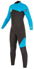4/3mm Kid's & Junior's Quiksilver SYNCRO Full Wetsuit
