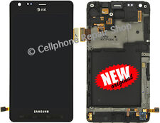 Samsung I997 AT&T Infuse 4G LCD Display Touch Screen Digitizer Glass Lens Frame