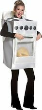 BUN IN OVEN WOMEN'S HALLOWEEN COSTUME ADULT FREE SHIPPING US!