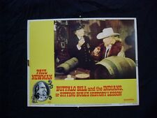 BUFFALO BILL & THE INDIANS OR SITTING BULL'S HISTORY #7 FN