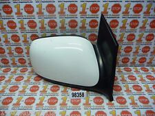 06 07 08 09 10 11 HONDA CIVIC COUPE PASSENGER/RIGHT SIDE VIEW POWER MIRROR OEM