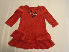 GYMBOREE Baby 3-6 6-12 Month Dress Choice Turtle Penguin Castle Princess NWT