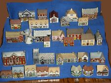 Wade Whimsey on Why/Vale-Buildings-From Assorted Sets-Buy It Now-USA Seller