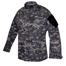 Urban Digital Camo ACU Tactical Response Uniform Men's Shirt by TRU SPEC 1294