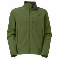 The North Face Mens Apex Bionic Jacket green 2XL new