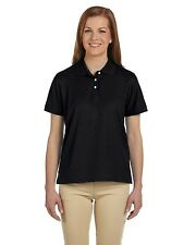 Devon & Jones Lady Pima Pique Polo Shirt D112W Big Sizes Only