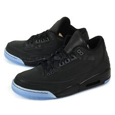 Nike Air Jordan 5LAB3 AJ Retro Basketball 2014 Black/Black-Clear 631603-010