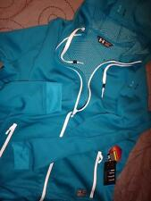 UNDER ARMOUR STORM COLD GEAR INFRARED ZIP JACKET HOODIE SIZE XL MEN NWT $100.00